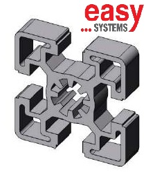 Easy Systems - aluminium profiler