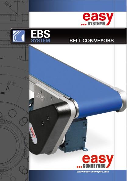 Bandtransportörer EBS