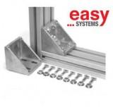 aluminium profil vinkelset - bsb
